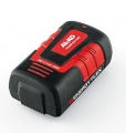 Akumuliatorius EnergyFlex B200 (40 V / 5 Ah / 180 Wh; be įkroviklio)