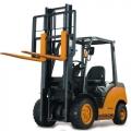 Dyzelinis autokrautuvas KIPOR KDF20 (2000 kg)