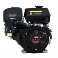 Benzininis variklis PG270 (8.0 AG; 25 mm velenas)