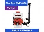 Motorinis purkštuvas Blue Bird 3WF-600C (3.55 AG)