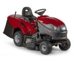 Vejos pjovimo traktorius CASTELGARDEN PTX 165 HD (102 cm; 7.9 kW)