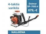 Motorinis purkštuvas Dolmar SP-7650.4