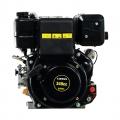 Dyzelinis variklis PD350FE (4.9 kW; su el. starteriu)