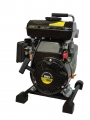 Aukšto slėgio vandens siurblys PGP15HP (133 l/min.)