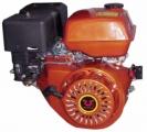 Keturtaktis variklis ZS 188FE  (13.0  AG; su elektriniu starteriu)