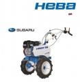 Motoblokas Neva su Subaru varikliu (7.0 AG)