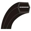 Šešiakampio profilio diržas AA91 (2380.73  mm) AL-KO vejos traktoriams T16, T20.