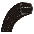 Šešiakampio profilio diržas AA88 (2304.8  mm)