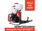 Motorinis purkštuvas Solo 423 Port