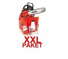 XXL Pasiūlymas !!! DOLMAR PS 420C (2.2 kW)