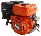 Keturtaktis variklis ZS 168FBE (6.5  AG; su elektros starteriu)