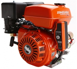 Keturtaktis variklis ZS 168FE (6.5  AG; su elektros starteriu)