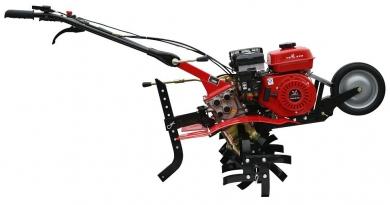 Zongshen ZS500B-III (6.5 AG)